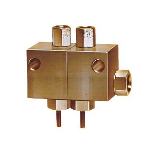 MB型(ピストン式バネ圧定量バルブ)