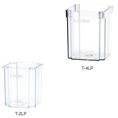 樹脂タンク 0.2・0.4ℓ