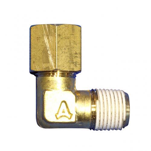 継手[銅管用] エルボニップル