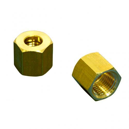 継手[銅管用]ナット