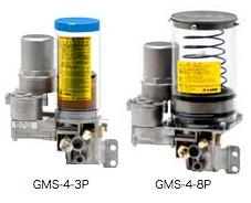 GMS型 (充填式)