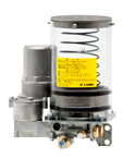 圧力進行作動型電動ポンプ GMN型